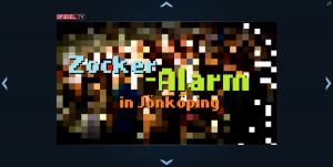 SPIEGEL.TV und SPIEGEL ONLINE - Zocker-Alarm in Jönköping: DreamHack